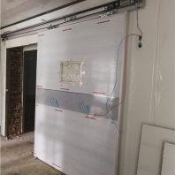 铁西区防辐射铅门生产厂家专用防护