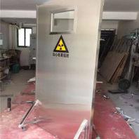 铅板厂家朝阳CT室防护门供应商