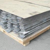 防護行業 迪慶鉛門鉛板施工保驗收合XCTDR室專用