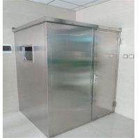 山西省固定式铅房安全性高