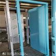 江蘇省無損檢測探傷室門電動推拉鉛門門保證驗收合格