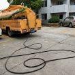 浦东新区化粪池处理隔油池处理管道清洗公司