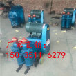 HJB-2挤压式注浆泵 广西贵港 双缸双液压注浆泵