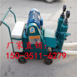 气动注浆泵 湖南株洲 液压式砂浆泵活塞式注浆泵