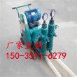 黄泥浆活塞式注浆泵HJB-3电动注浆泵 浙江台州 双液活塞式注浆泵