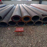 鶴崗 Q345B無縫鋼管 63*5x6無縫鋼管 量大優惠