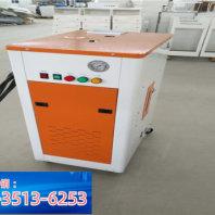 大慶小型電鍋爐蒸汽發生器燃油橋梁養護器