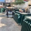 九江修水S11变压器回收 变压器回收公司