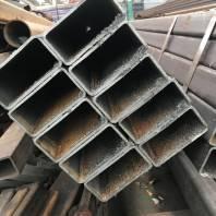 95*45 塔吊无缝方管生产厂家