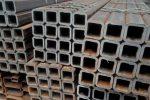 145*35 大口径厚壁方钢管定做
