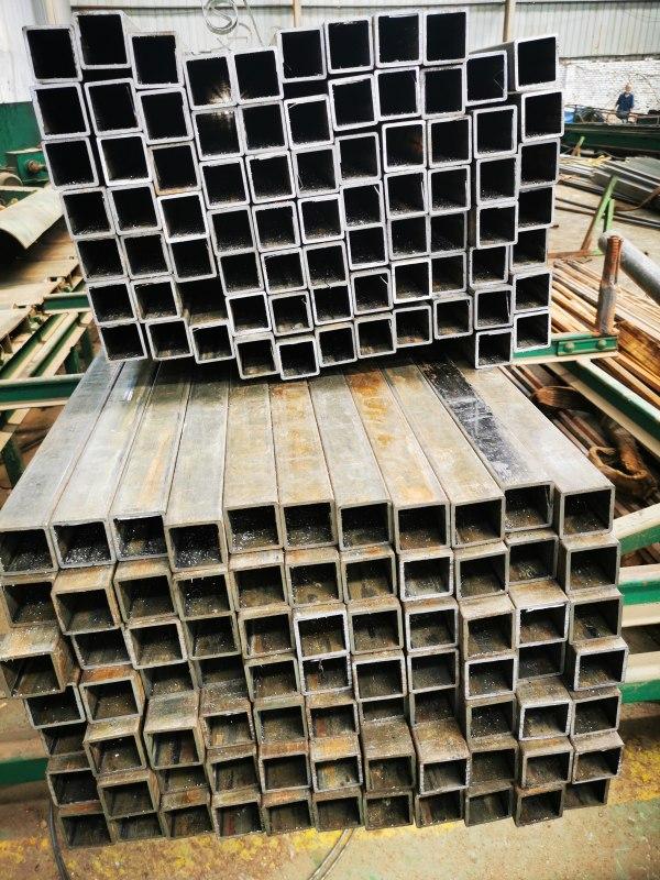 120*460 超壁厚方管价格