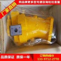 【旋挖钻马达液压钻机马达A6V107HA22FZ1058】柱塞泵