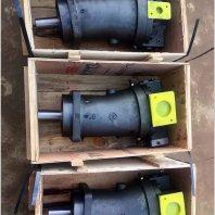 孝南A8V107SR1.1R131G1柱塞泵厂家
