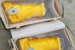 北京华德中航力源液压泵A7V58LV2.0LPF00绿园