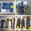北京华德集团液压泵A7V117MA1RPF00手动控制液压泵铜梁