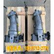 特價天為靜壓樁機主泵A7V78LV1RPGOO匯川