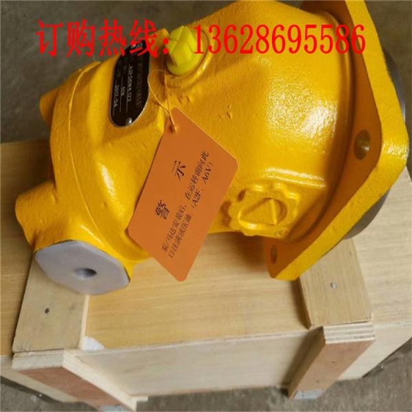 曲沃县L6V80MAFZ10200贵州力源马达L6V80MA2FZ10200厂家