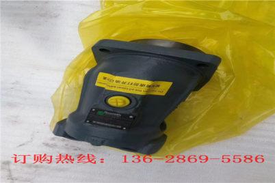力源液压斜轴式定量泵LY-A10VS063LR8DS/53R-VUC12N00