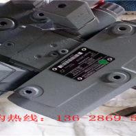 A8V107撫挖強夯機主油泵L2F55L2P6