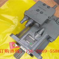 斜轴式A7V160LV1RPF00北京华德桩机地泵徐工水平定向钻机液压马达