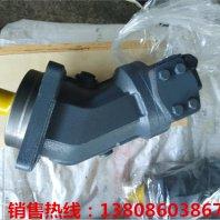 REXROTH力樂士軸向柱塞泵A10VSO28DR/31L-VPA12N00的用途