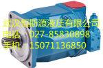 攀枝花市液压柱塞泵A10VO100DRG31R-PSC61N00