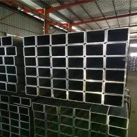 温州Q355B方管 100*75*6方管 销售价格