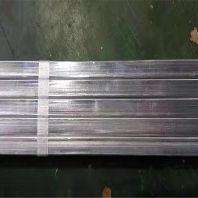 銷售350X350X14 Q235矩形方管華東地區