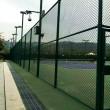菏泽 勾花护栏网 体育围栏 生产安装