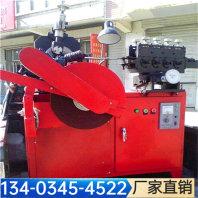 黑龍江雙鴨山波紋管制管機成型機設備