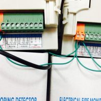 B21112-400导轨式安装电表采购湘湖电器