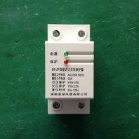 KTE-XMFA-91133V智能伺服控制PID调节仪接线图湘湖电器