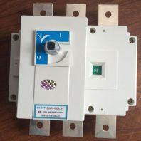 翁源:XLI-K9230开关状态显控装置实物图片湘湖电器