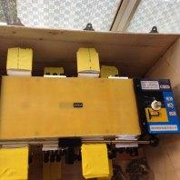 贡觉:JSY800-U3/MA三相电压表厂家湘湖电器