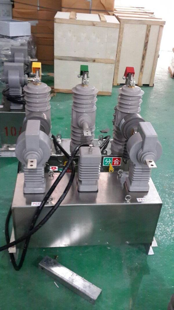 LZZBJ71-35W1200电流互感器外形什么样湘湖电器