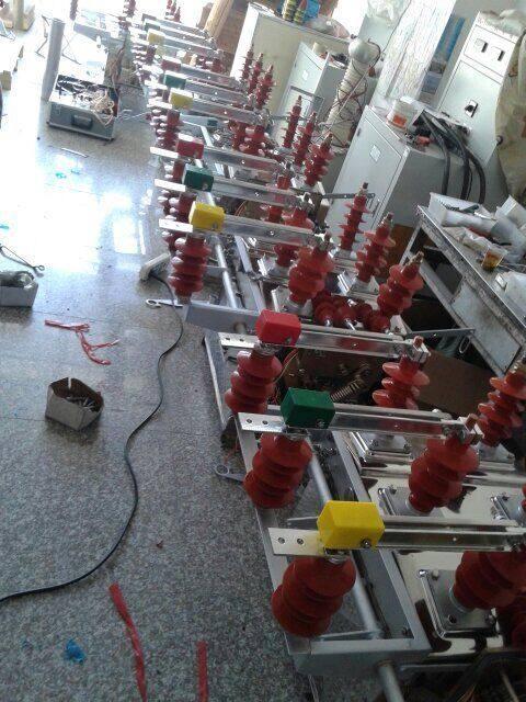 HEE-DZ47LE-100-D80-2电子式漏电断路器厂家湘湖电器