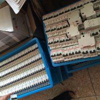 CFP40电表箱如何更换湘湖电器