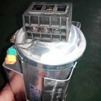 VRME电容补偿滤波集成模块-智能复合开关型线路图湘湖电器