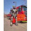 伊犁機器人真人服裝出售一手廠家