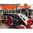 2021歡迎咨詢昌吉復古火車頭模型餐廳出售##股份集團