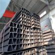 宿迁大口径镀锌方管,200*100*8方管 出厂价格