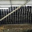 臺州260*180*8厚壁鍍鋅方管批發行情