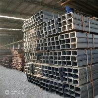 黄山45#无缝方管,130*80*5方管 价格优惠