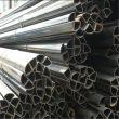 威海100*100镀锌三角管、厚壁扇形管现货供应