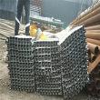 60*105镀锌T型管哪家有名、安顺镀锌凹槽管