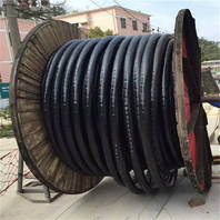 高壓電纜回收 邢臺高壓電纜回收 400電纜回收價格表