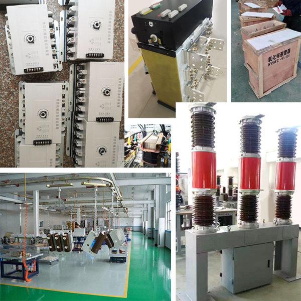 -红河HYTBP-B-17/600过电压保护器厂家