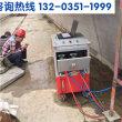 扬州桥梁预应力数控张拉设备产品