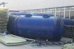 欢迎访问##双鸭山玻璃钢化粪池好吗##生产厂家