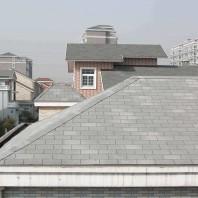 长武县双层沥青瓦厂家